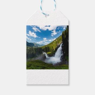 krimml Wasserfall, Österreich Geschenkanhänger