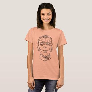 Kripkenstein Regel-Folgender T - Shirt! (Frauen) T-Shirt