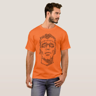 Kripkenstein Regel-Folgender T - Shirt! T-Shirt