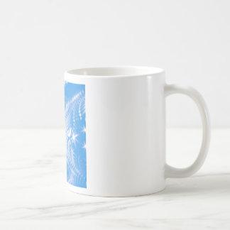Kristall Kaffeetasse