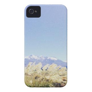 Kristall- und reiner Himmel iPhone 4 Case-Mate Hüllen