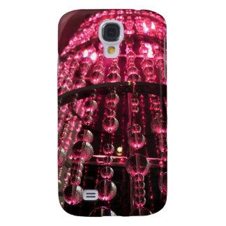 Kristallball-Leuchter Galaxy S4 Hülle