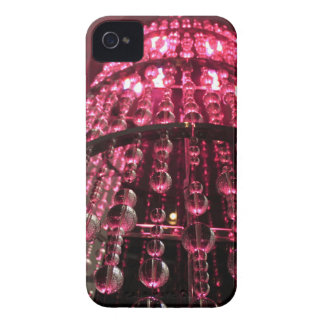 Kristallball-Leuchter iPhone 4 Cover