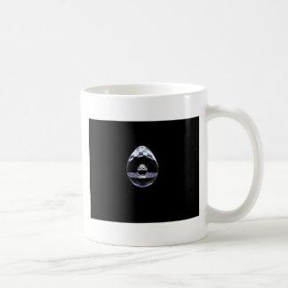 Kristallei Kaffeetasse
