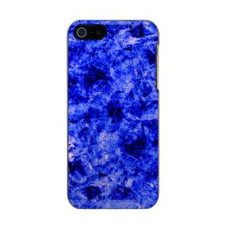 Kristallisiert durch Kenneth Yoncich Incipio Feather® Shine iPhone 5 Hülle