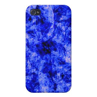 Kristallisiert durch Kenneth Yoncich iPhone 4 Cover