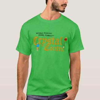 KristallKontrolle Michaels Connollys T-Shirt