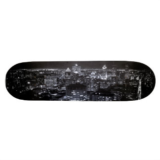 Kristallpalast 20,1 Cm Skateboard Deck