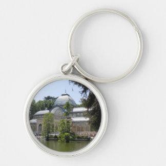 Kristallpalast - Keychain Schlüsselanhänger