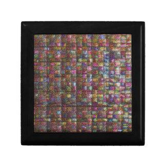 Kristallsteinfliesenarbeit ägyptisches Museum New Geschenkbox