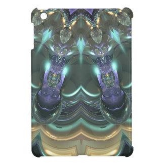 Kristallsun-Reflexionen iPad Mini Hülle