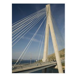 Kroatien, Dalmatien, Dubrovnik. Franjo Tudman Postkarte