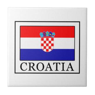 Kroatien Fliese