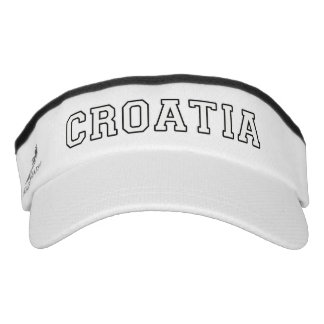 Kroatien Visor