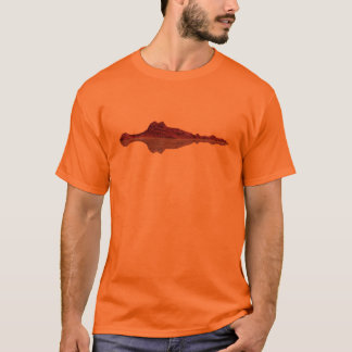 Krokodil T-Shirt