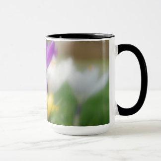 Krokus-Tasse Tasse