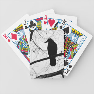 Krone Bicycle Spielkarten