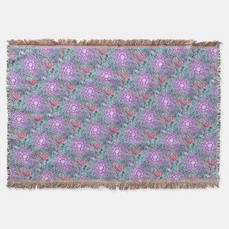Krone Chakra inspirierend Entwurf Decke