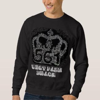 Krone, WEST PALM BEACH Sweatshirt