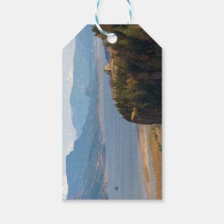 Kronen-Punkt auf Columbia River Schlucht ODER Geschenkanhänger