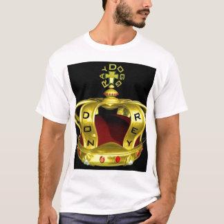 KRONEN-T-SHIRT DON REY VOL. 1 DES STRAHLN-DOGG T-Shirt