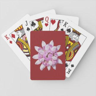 Kronen-Wicke #1 Spielkarten