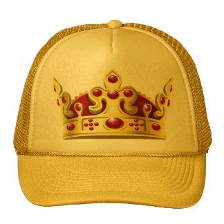Kronenhut Kappe