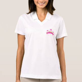 Kronprinzessin Polo Shirt