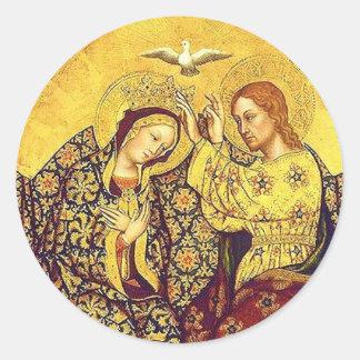 Gebetstage in Brindisi - jungfrau-der-versoehnungs