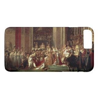 Krönung von Napoleon iPhone 8 Plus/7 Plus Hülle