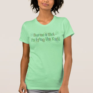 KRW Bachelorette kaufen mich ein T Shirts