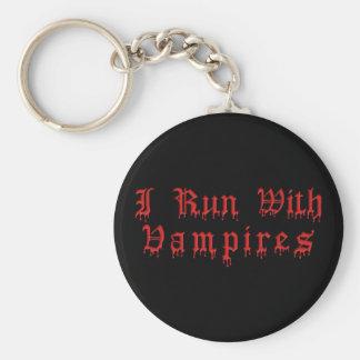 KRW I laufen gelassen mit den Vampiren, die Blut Schlüsselanhänger