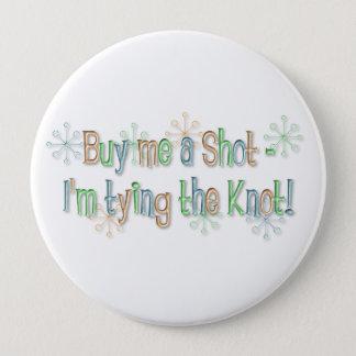 KRW-Junggeselinnen-Abschied kaufen mich ein Runder Button 10,2 Cm