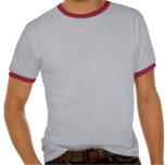KRW rotes Wigglers Cadillac der Würmer Hemd