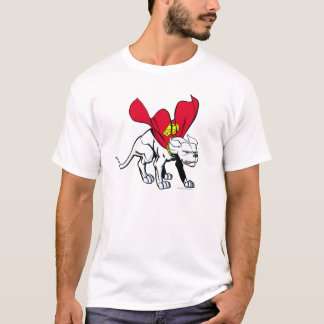 Krypto Knurren T-Shirt
