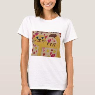 Krystal das Aspiecat Shirt