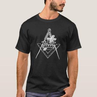 Kt-Freimaurer T-Shirt