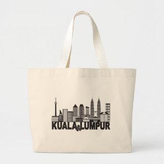 Kuala- Jumbo Stoffbeutel