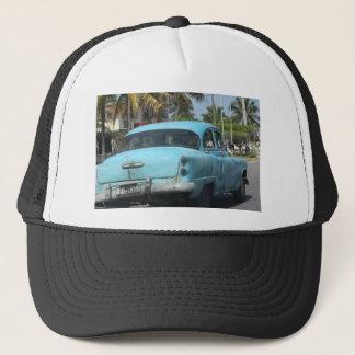 Kuba-Auto Truckerkappe