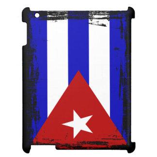 Kuba-Flagge iPad Hülle