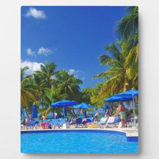 Kuba Fotoplatte