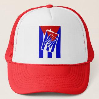 Kuba frei truckerkappe