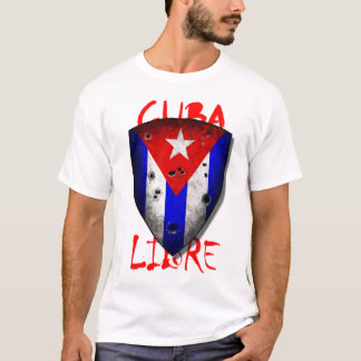 Kuba Libre T-Shirt