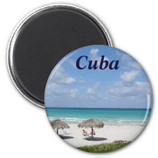 Kuba-Magnet Magnete