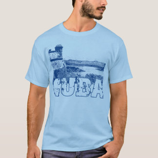 KUBA MORRO T-Shirt
