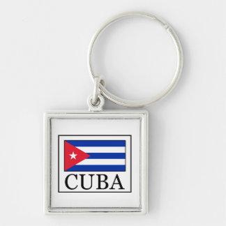 Kuba Schlüsselanhänger