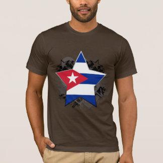 Kuba-Stern T-Shirt