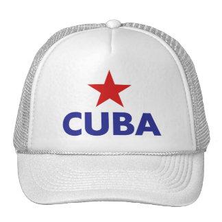 Kuba Tuckercaps