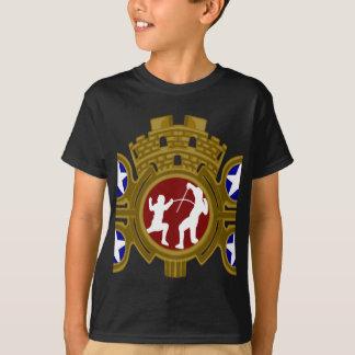 Kubaner Fencing.png T-Shirt