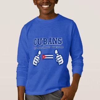 Kubaner sind natürlich fantastisch T-Shirt